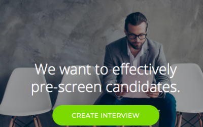 Hire Applicants Faster and Securely with Video Interviewing